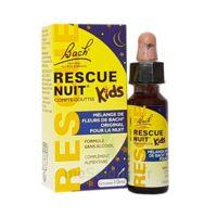 Rescue® Nuit Kids Compte-gouttes - 10ml à LE BARP