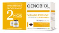 Oenobiol Solaire Intensif Caps Peau Normale 2*pot/30 à LE BARP