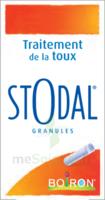 Boiron Stodal Granules Tubes/2 à LE BARP