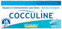 Boiron Cocculine Granules En Récipient Unidose Doses/6 à LE BARP