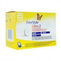 Freestyle Libre 2 Capteur à LE BARP