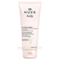 Gel Douche Fondant Nuxe Body200ml à LE BARP