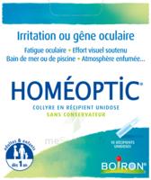 Boiron Homéoptic Collyre Unidose à LE BARP
