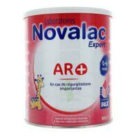 Novalac Expert Ar + 0-6 Mois Lait En Poudre B/800g à LE BARP