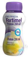 FORTIMEL PROTEIN SANS LACTOSE, 200 ml x 4 à LE BARP