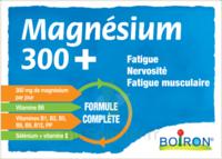 Boiron Magnésium 300+ Comprimés B/80 à LE BARP