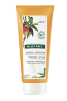 Klorane Mangue Après-shampooing Nutrition Cheveux Secs 200ml à LE BARP