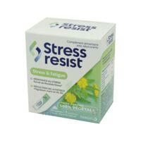 Stress Resist Poudre Stress & Fatigue 30 Sticks à LE BARP