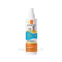 Anthelios Dermo-pediatrics Spf50+ Spray Fl/200ml à LE BARP