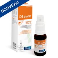 Pileje D3 Biane Spray 1000 Ui - Vitamine D Flacon Spray 20ml à LE BARP