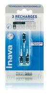 Inava Brossettes Recharges Noir  Iso 0- 0,6mm à LE BARP