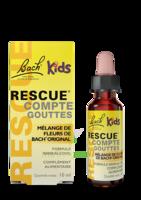 Rescue® Kids Compte-gouttes - 10 Ml à LE BARP