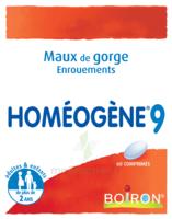 Boiron Homéogène 9 Comprimés à LE BARP