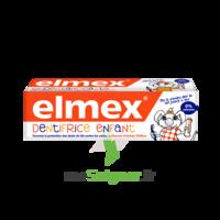 Elmex Enfant Pâte Dentifrice Dent De Lait 50ml à LE BARP