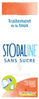 Boiron Stodaline Sans Sucre Sirop à LE BARP