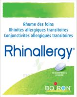 Boiron Rhinallergy Comprimés B/40 à LE BARP