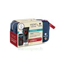 Vichy Homme Kit Essentiel Trousse 2020 à LE BARP