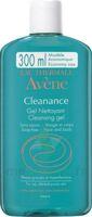 Cleanance Gel Nettoyant 300ml