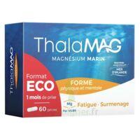 Thalamag Forme Physique & Mentale Magnésium Marin Fer Vitamine B9 Gélules B/60 à LE BARP