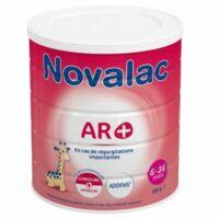 Novalac Expert Ar + 6-36 Mois Lait En Poudre B/800g à LE BARP