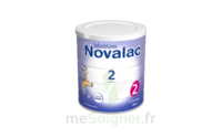 Novalac 2 Lait En Poudre 2ème âge B/800g à LE BARP
